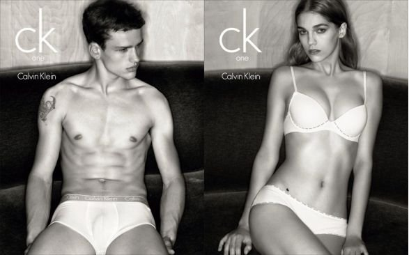 Ck One Intimo