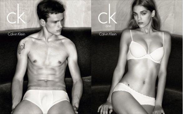Ck One Intimo
