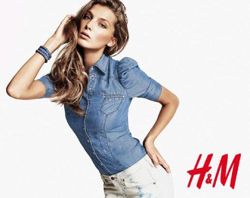 La camicia di jeans: come abbinarla nel modo giusto